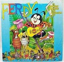 Ferdy (1984– )