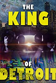 The King of Detroit Poster