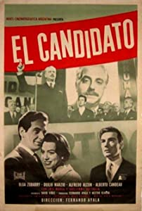 New english movies dvdrip download El candidato by [1280p]