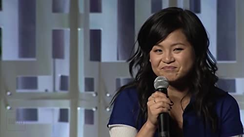 Meet New 'Star Wars' Star Kelly Marie Tran
