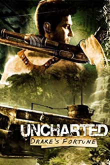 Uncharted: Drake's Fortune (Video Game 2007)