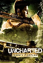Primary image for Uncharted: Drake's Fortune