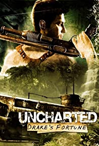 Primary photo for Uncharted: Drake's Fortune