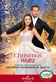 The Christmas Waltz Poster