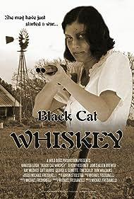 Black Cat Whiskey (2013)