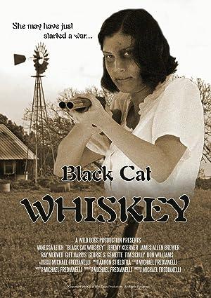 Where to stream Black Cat Whiskey