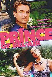 Prince of Bel Air Poster