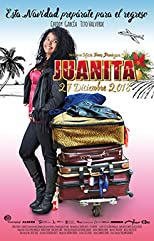 Juanita (2018) Torrent Dublado e Legendado