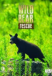 Wild Bear Rescue Poster