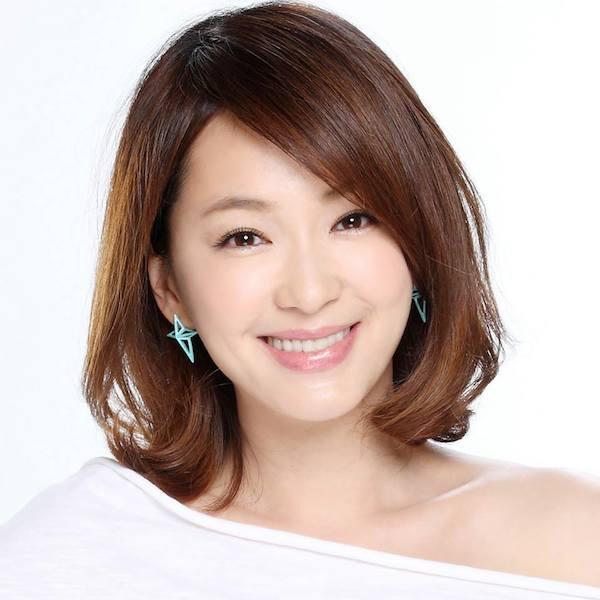 June Tsai
