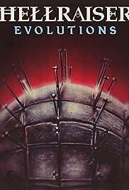 Hellraiser: Evolutions Poster