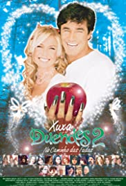 Xuxa and the Elves 2 Poster
