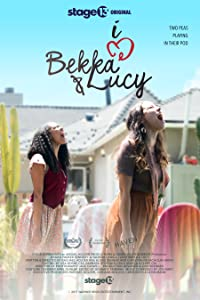 Hollywood movies 2018 free download for pc I Love Bekka \u0026 Lucy [720x576]