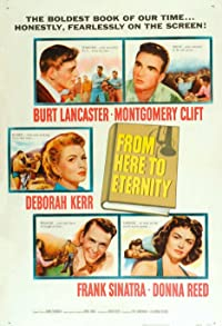 Primary photo for From Here to Eternity