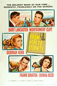 Movies com From Here to Eternity [Mkv]