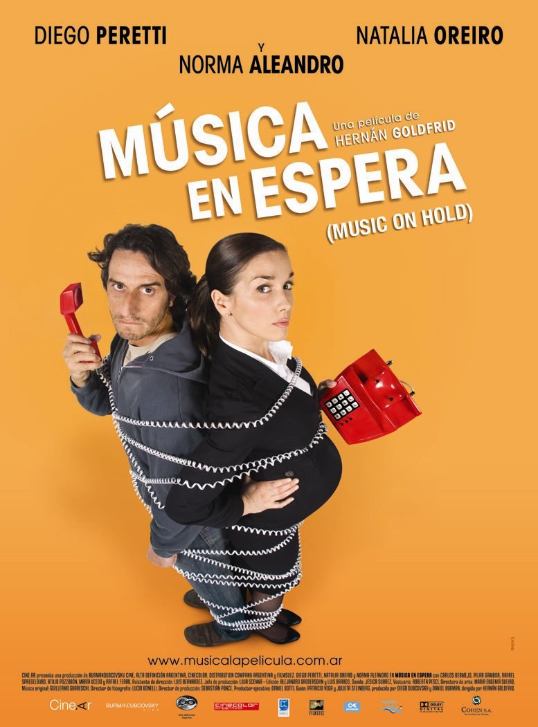 Música En Espera 2009 Imdb