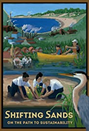 Shifting Sands: On the Path to Sustainability Poster