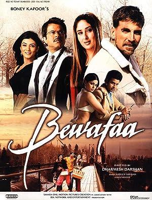 Romance Bewafaa Movie