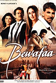 Primary photo for Bewafaa