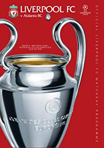 Liverpool vs Atalanta (2020)