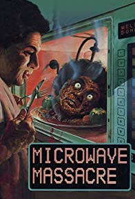 Primary photo for Microwave Massacre
