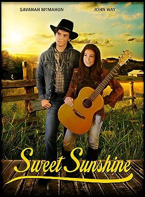 Where to stream Sweet Sunshine
