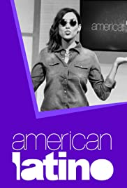 American Latino TV Poster