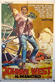 Left Handed Johnny West (1967) with English Subtitles on DVD on DVD