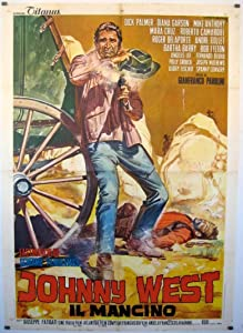 Mpeg adult movie downloads Johnny West il mancino Spain [Bluray]