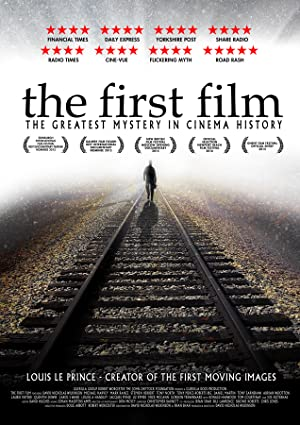 Where to stream The First Film