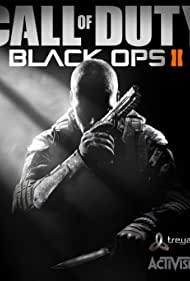 Call of Duty: Black Ops II (2012) Poster - Movie Forum, Cast, Reviews