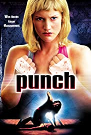 Punch Poster