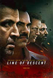 Line of Descent (2019)