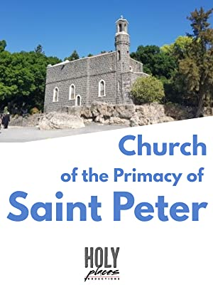 Church of the Primacy of Saint Peter