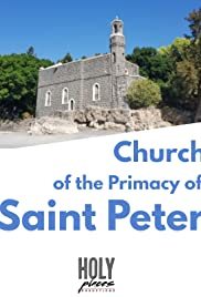 Church of the Primacy of Saint Peter Poster