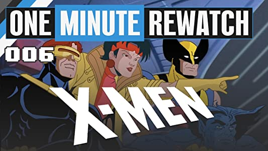 Watch video online movies X-Men the Animated Series [[movie]
