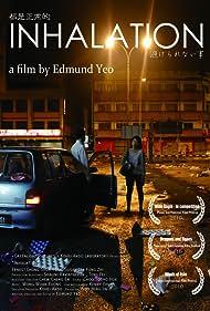 Ernest Chong and Susan Lee in Inhalation (2010)