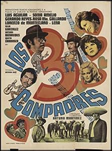 Top 10 websites to download english movies Los tres compadres [mov]
