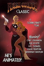 Flash Gordon Classic Poster