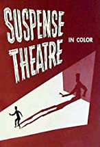 Primary image for Kraft Suspense Theatre