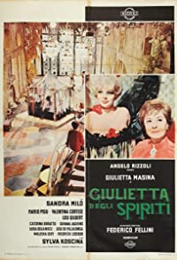 Primary photo for Juliet of the Spirits