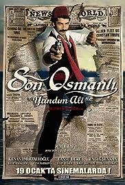 Son Osmanli Yandim Ali Poster