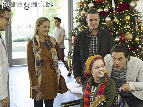 Dermot Mulroney, Amy Benedict, Greg Winter, Augustus Prew, and Jade Pettyjohn in Pure Genius (2016)