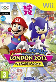 Primary photo for Mario & Sonic at the London 2012 Olympic Games