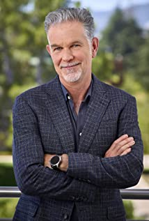 Reed Hastings Picture
