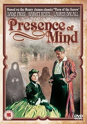 Presence of Mind 1999 15