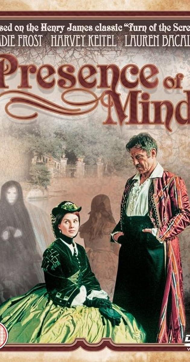 Subtitle of Presence of Mind