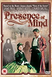 Presence of Mind Poster