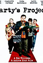 Marty's Project