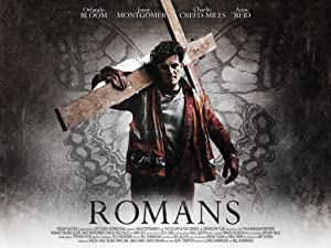 Permalink to Movie Romans (2017)